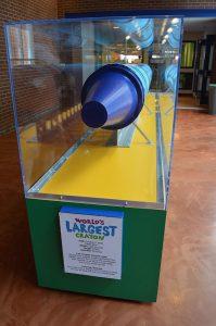 World's Largest Crayon