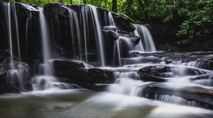 Ohiopyle, photo by Michael Yatsko