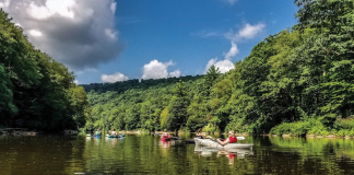 Clarion River - 2019 PA River of the Year