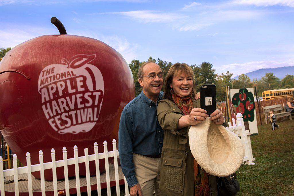 National Apple Harvest Festival